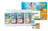Summer Fun Wasserpflege-Grundausstattungsset Chlor-...