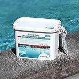 BAYROL Soft & Easy ohne Chlor - Aktivsauerstoff...