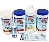 Summer Fun 502010752 Wasserpflege-Grundausstattungsset...