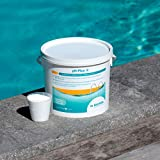 BAYROL pH Plus Granulat / pH Heber - 5 kg