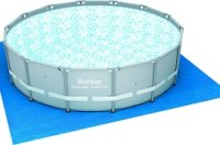 Bestway Pool Steel Set Ø 427 cm