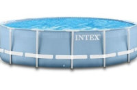 Intex Premium Pool Ø 457 cm