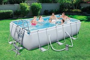 Welcher Pool ist zu empfehlen?