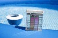 Kein Chlor im Pool: Was kann man tun – wie geht man vor?