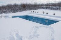 Poolpflege nach dem Winter: Bereit machen für den Sommer
